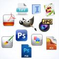 Conversor de imagens online